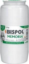 Bispol Wkład do zniczy olejowy BISPOL WO7 108H 1szt.