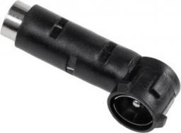 Złącze anteny samochodowej, kątowe (ZLA0165-1)