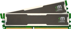 Pamięć Mushkin Silverline, DDR2, 2 GB, 800MHz, CL5 (996758)