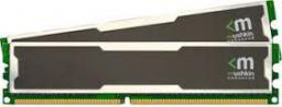 Pamięć Mushkin Silverline, DDR2, 8 GB,800MHz, CL6 (996763)