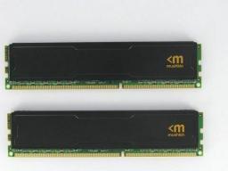 Pamięć Mushkin Stealth, DDR3L, 16 GB,1600MHz, CL9 (997110S)