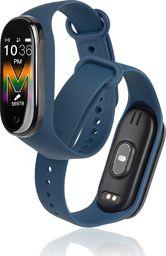 Smartband Microwear M5 Niebieski