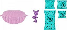 Mattel Figurka Zwierzątko Kolorowa Niespodzianka Barbie 2