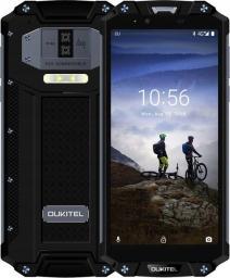 Smartfon Oukitel WP2 64 GB Dual SIM Czarny  (WP2-BK/OL)