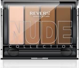 REVERS Cienie do powiek nr. 01 Nude