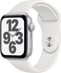 Smartwatch Apple SMARTWATCH SERIES SE 44MM/SILVER/WHITE MYDQ2EL/A APPLE
