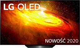 Telewizor LG OLED55BX3 OLED 55'' 4K (Ultra HD) WebOS 5.0