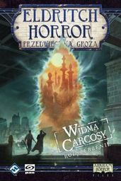 Galakta Dodatek do gry Eldritch Horror:  Przedwieczna Groza - Widma Carcosy (GAL_EH06)
