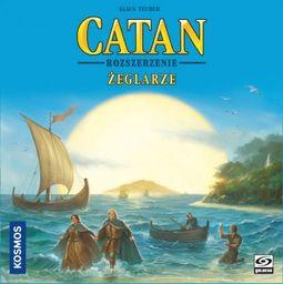 Galakta Catan - Żeglarze