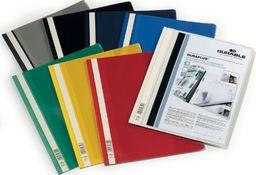 Durable Skoroszyt prezentacyjny Duraplus A4 Durable mix-kolorów