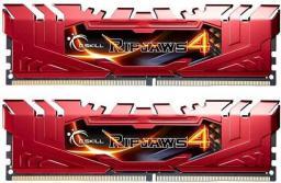 Pamięć G.Skill Ripjaws 4, DDR4, 8 GB,2133MHz, CL15 (F4-2133C15D-8GRR)
