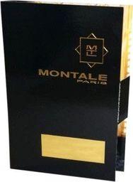 Montale Paris Montale Fantastic Oud EDP 2 ml - próbka