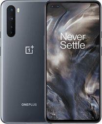 Smartfon OnePlus OnePlus Nord 5G 256 GB Dual SIM Szary  (6921815611745)