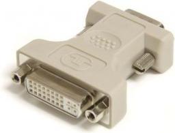 Adapter AV StarTech D-Sub - DVI-I (DVIVGAFM)
