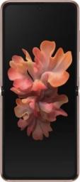 Smartfon Samsung  Galaxy Z Flip 5G 256 GB Brązowy  (SM-F707BZNAXEO)