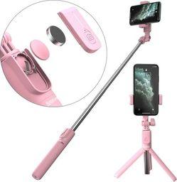 Selfie stick Baseus Baseus Lovely Selfie Stick Bluetooth SUDYZP-F04