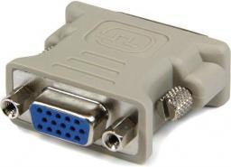Adapter AV StarTech DVI - VGA 10szt (DVIVGAMF10PK)