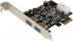 Kontroler StarTech (PEXUSB3S25)