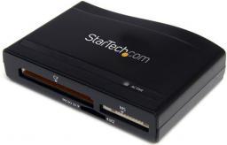Czytnik StarTech USB 3.0 Multi Media M2, SD, MS, (FCREADHCU3)
