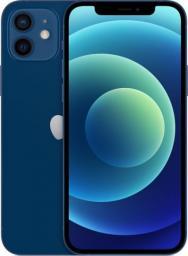 Smartfon Apple iPhone 12 256 GB Dual SIM Niebieski  (MGJK3PM/A)