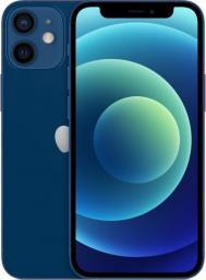 Smartfon Apple iPhone 12 Mini 256GB Niebieski (MGED3)