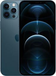 Smartfon Apple iPhone 12 Pro Max 5G 6/128GB Dual SIM Niebieski  (MGDA3PM/A)