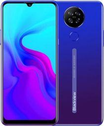 Smartfon Blackview A80 16 GB Dual SIM Niebieski  (bw_20201015170732)