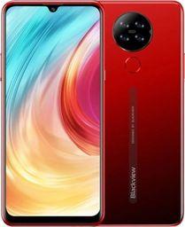 Smartfon Blackview A80 16 GB Dual SIM Czerwony  (bw_20201015171103)