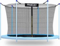 Neo-Sport Siatka wewnętrzna do trampoliny 252cm 8ft