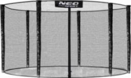 Neo-Sport Siatka zewnętrzna Neosport 252cm 8ft 6sł