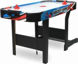 Neo-Sport Stół do gry cymbergaj Air Hockey duży składany NS-427