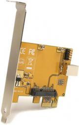 Kontroler StarTech PCI Express do Mini PCI Express (PEX2MPEX)