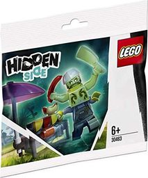 LEGO Hidden Side Nawiedzone hot dogi kucharza Enzo (30463)
