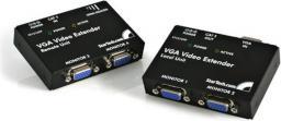 Adapter AV StarTech VGA extender, Ethernet (ST121UTPEU)