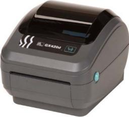 Drukarka etykiet Zebra GX420 DT (GX42-202420-000)