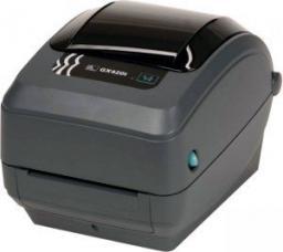 Drukarka etykiet Zebra GX420T (GX42-102520-000)