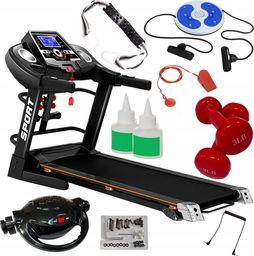 Fit-Net Bieżnia elektryczna G-Runner 420 Massager