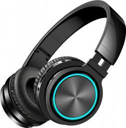 Słuchawki Picun B12 (B12-BK)
