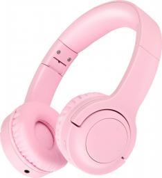 Słuchawki Picun E3 (E3-PINK)