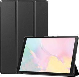 Etui do tabletu Tech-Protect Etui Smartcase do Samsung Galaxy Tab A7 10.4 T500/T505 czarne