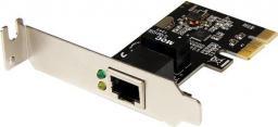 Karta sieciowa StarTech Port Gigabit Ethernet RJ45  (ST1000SPEX2L)
