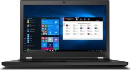Laptop Lenovo ThinkPad P17 G1 (20SN002SPB)