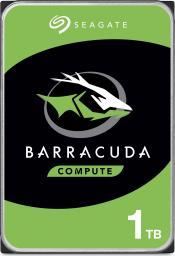 "Dysk Seagate BarraCuda 1 TB 3.5"" SATA III (ST1000DMA10)"