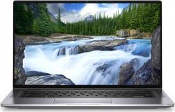 Laptop Dell Latitude 9510 2w1 (N015L9510152IN1EMEA+WWAN)
