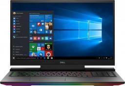 Laptop Dell Inspiron G7 7700 (7700-6940)