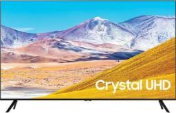 Telewizor Samsung UE75TU8002 LED 75'' 4K Ultra HD Tizen