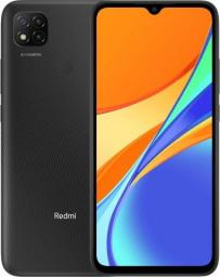 Smartfon Xiaomi Redmi 9C 32GB NFC Midnight Gray (29259)