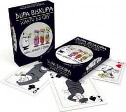 MDR Dupa Biskupa: Karty do gry