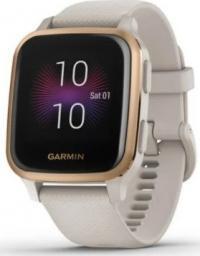Smartwatch Garmin Venu Sq Music Różowy  (010-02426-11)