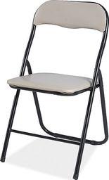 Selsey Krzesło tapicerowane Tildare beżowe
